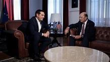 Ципрас: Греция выходит из кризиса и превращается в оплот развития в регионе