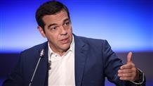 Ципрас заявил, что у него есть приглашение посетить Россию в текущем году