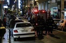 В Афинах пострадали четверо полицейских после нападения анархистов на участок