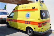 В Греции в ДТП погибли 11 мигрантов