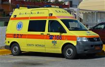 В Греции госпитализировали мужчину с подозрением на коронавирус