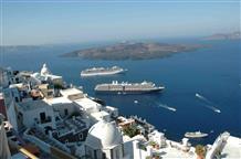 Российские туристу все чаще выбирают для отдыха Грецию