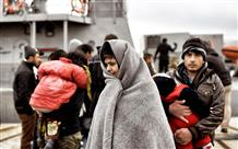 Власти Греции планируют изменить сложившийся в мире имидж беженцев