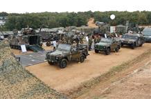 Российские инспекторы проверят ряд военных объектов в Греции 8-11 октября