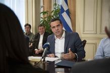 СМИ: визит премьера Греции в Россию может состояться 12 декабря