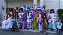 Сыновья нашей соотечественницы отличились на двух международных конкурсах в Греции и Болгарии (фото, видео)