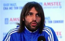 Экс-форвард сборной Греции Самарас завершил карьеру