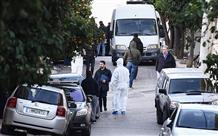 В Афинах к дому заместителя прокурора Верховного суда подложили бомбу