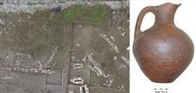 В Греции раскопали город бронзового века