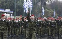 Греческая армия попала в топ-10 самых сильных в Европе