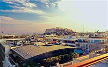 Афины: город, где не найти работу?