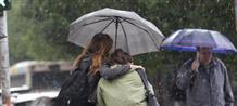 Все-таки ноябрь: дождь, ветер и осенняя температура в Греции