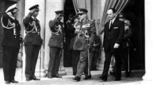 Почему рухнул режим «чёрных полковников» вГреции