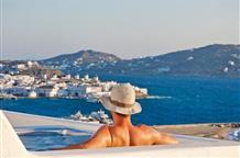 Греция составит конкуренцию Монако и Ницце