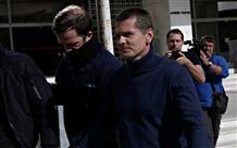 Винник намерен объявить голодовку в знак протеста против действий Греции