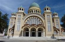 Греческие священники потребовали отменить соглашение о церкви