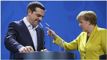 Немецкий журналист задал Ципрасу матерный вопрос (видео)