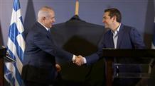 Нетаниягу встретился с премьер-министром Греции