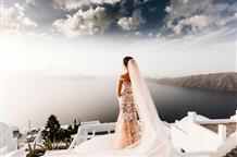 Свадьба в Греции: острова самых романтичных церемоний в мире