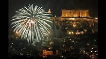 Греция в списке самых популярных направлений для Новогоднего отдыха