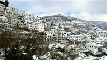 Где греки будут отмечать Рождество и Новый год?