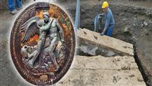 Названы 10 главных археологических открытий 2018 года