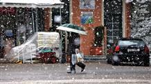 Греция встретит новый год с дождем и снегом