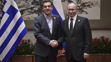 Греция и Россия обсудят возможность налаживания паромного сообщения