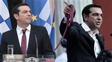 """""""Если Путин подарит, надену"""". Ципрас объяснил, почему не любит галстуки"""