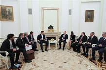 Ципрас: использование российского газа на трубопроводе ТАП пойдет на пользу Европе