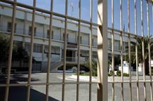 В Афинах двое заключенных сбежали из тюрьмы