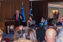 В Узбекистане открывается греческий визовый центр