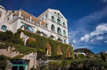 Отель в Греции в списке самых лучших гостиниц мира