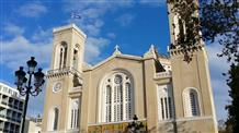 Греки начали процедуру признания автокефалии ПЦУ