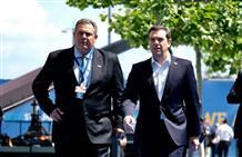 Ципрас принял отставку министра обороны и поставил вопрос о доверии кабинету