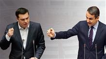 В Греции оппозиция ответила на предложение провести дебаты по Македонии