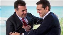 Премьеров Греции и Македонии номинировали на Нобелевскую премию мира