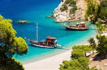 Гид по Греции: топ-10 места, которые обязательно стоит посетить в стране богов