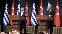 Турция и Греция договорились снижать напряженность в регионе Эгейского моря