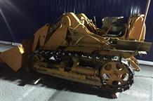 В Одессе обнаружен угнанный в Греции трактор