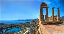 Греция попала в топ-100 самых счастливых стран мир