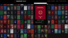 """Греция находится в топ-10 стран с самыми """"мощными"""" паспортами"""
