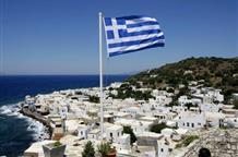 Греция в списке приоритетных направлений россиян на майские праздники