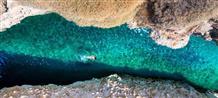 Иностранцы нашли самый «вкусный» остров Греции