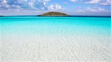 Сразу два греческих пляжа попали в десятку лучших в Европе