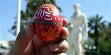 Чистое небо и летнее тепло: Греция празднует Пасху