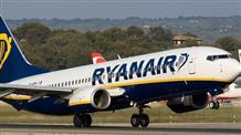 Ryanair запускает новый рейс из Англии в Грецию