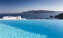 Модная Греция: отели страны оказались среди самых стильных в мире (фото)