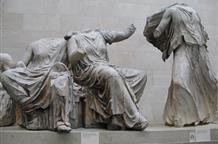 Правительство Греции настаивает на возвращении реликвий Парфенона