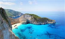 Греция на втором месте в рейтинге лучших пляжей Европы
